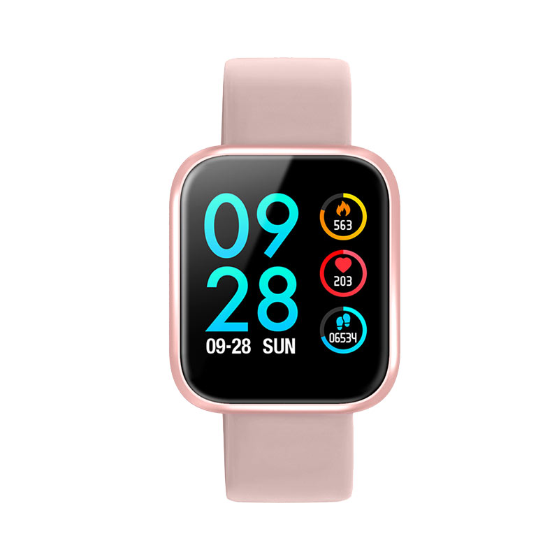 P70 Smart Watch with Photo control