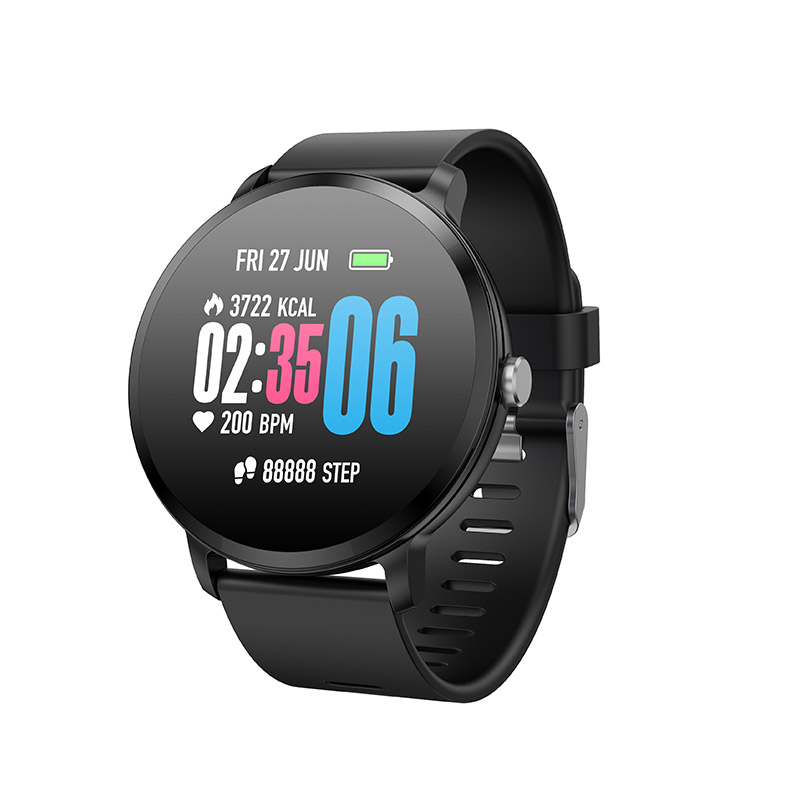 V11 smart watch with sports mode